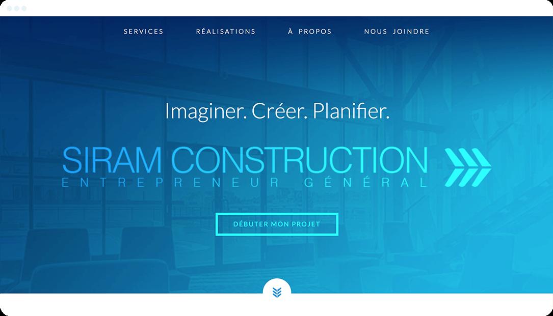 Siram Construction